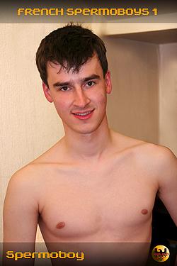 Trevor chevalier star du porno